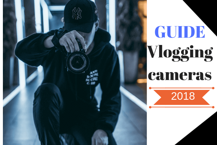 cheap vlogging camera