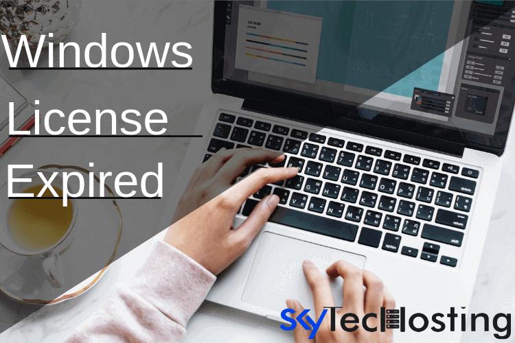 6 Ways to Fix Your Windows License Will Expire Soon Error