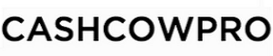 cashcowpro login