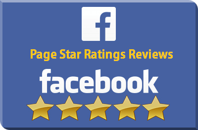 Facebook Reviews and Ratings