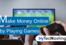 get paid to play video games at home