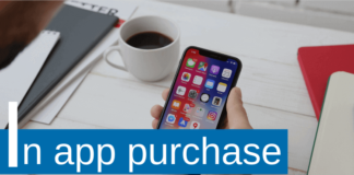 in app purchase hack