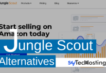 jungle scout free