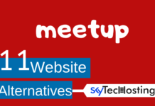 meetup alternative