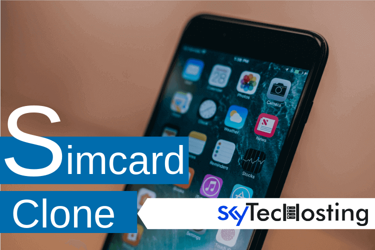 3 Easy Ways in which you can Clone a Sim Card Easily