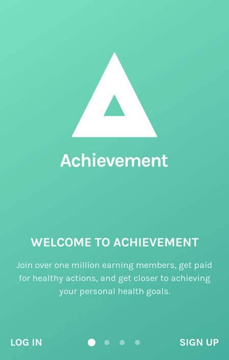 achievement app