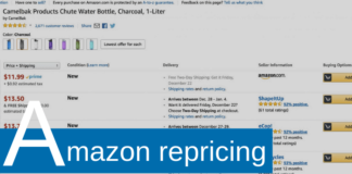 amazon repricing tools