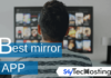 best mirror apps