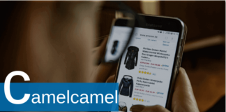 camelcamelcamel chrome