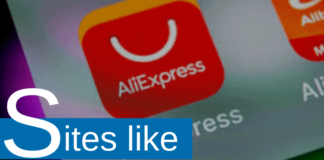 sites like aliexpress