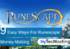 runescape money making