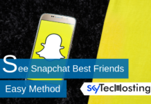 snapchat best friends