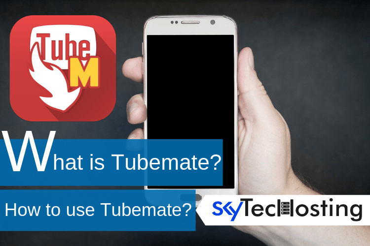 what is tubemate