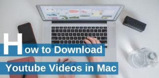 How to Download Youtube Videos in Mac