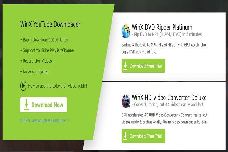 best youtube downloader