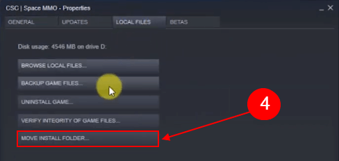 fix steam application load error 30000065432 img9